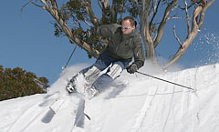 Ski Hire In Jindabyne, NSW Snowy Mountains